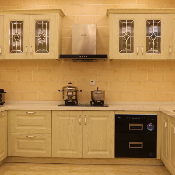 <strong>Stainless Steel Kitchen Cabinet Installation Guide</strong>