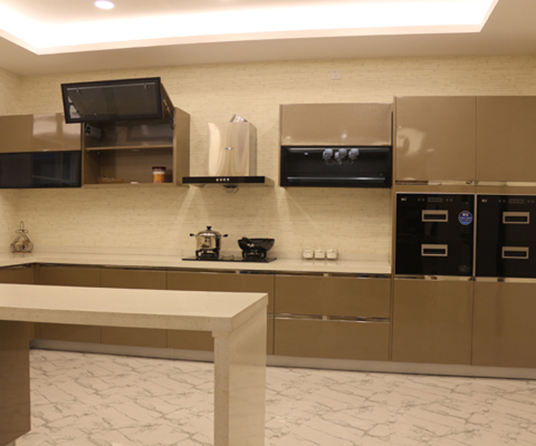 304 Stainless steel home cabinet