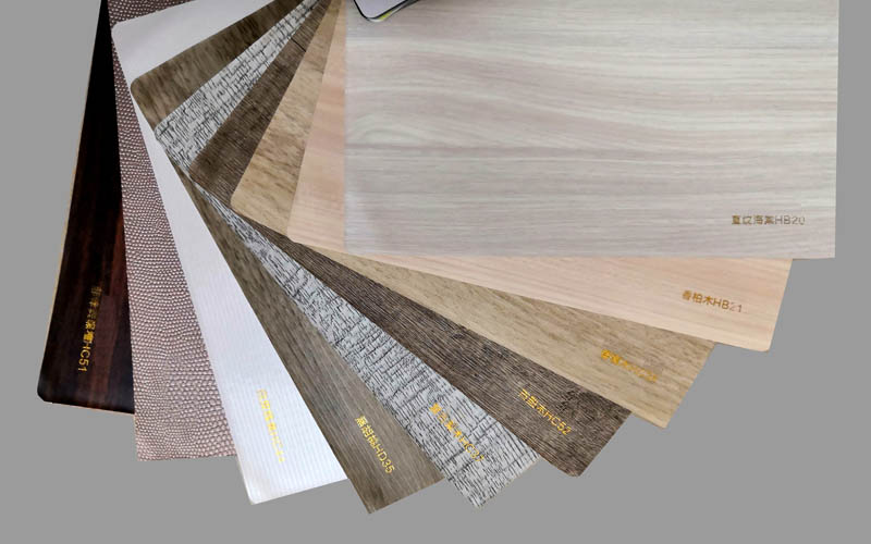 Color stainless steel PVC coated sheet interior wall board