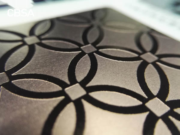 How to distinguish the quality of colored stainless steel sheet