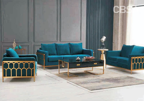 How can foreign furniture factories quickly produce luxury furniture?
